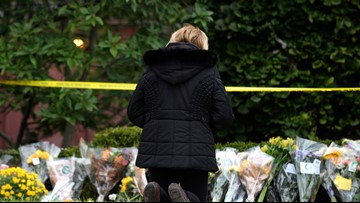 'We share the nation's grief' | Local vigils will mourn Pittsburgh synagogue shooting victims