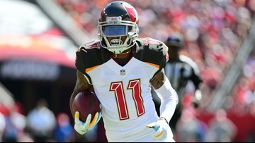 Bucs receiver DeSean Jackson requested trade, sources tell NFL Network