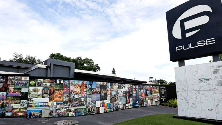 5 years later: Memorials for PULSE