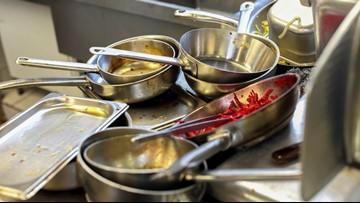 Restaurant Red Alert: See emergency closures across Florida