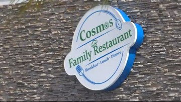 Holiday restaurant works to clean up after racking up 40 violations
