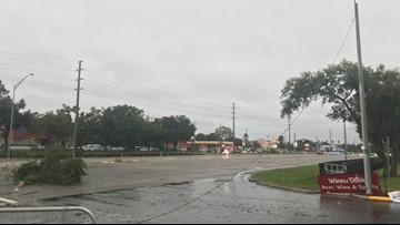 4 tornadoes confirmed in Pasco, Hernando, Pinellas | wtsp com