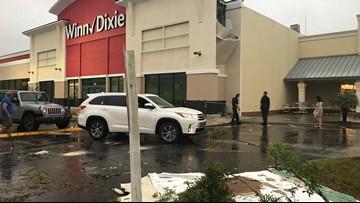 4 tornadoes confirmed in Pasco, Hernando, Pinellas   wtsp com