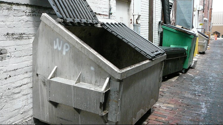 Tampa offers S.W.E.E.P. to clear out your junk