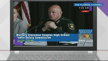 State school safety commission not naming non-compliant schools -- yet
