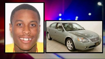 Warrant issued for man who caused Amber Alert, Polk deputies say