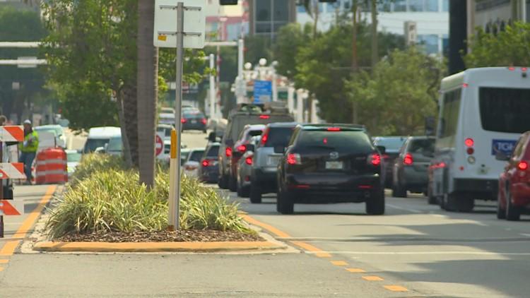 Florida Supreme Court finds Hillsborough County's transportation tax charter amendment unconstitutional