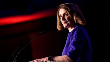 With Democrats in control of the House, who will become speaker?