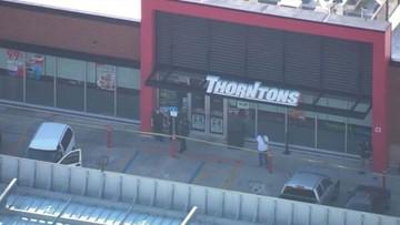 Pinellas deputies investigate deputy-involved shooting in Palm Harbor