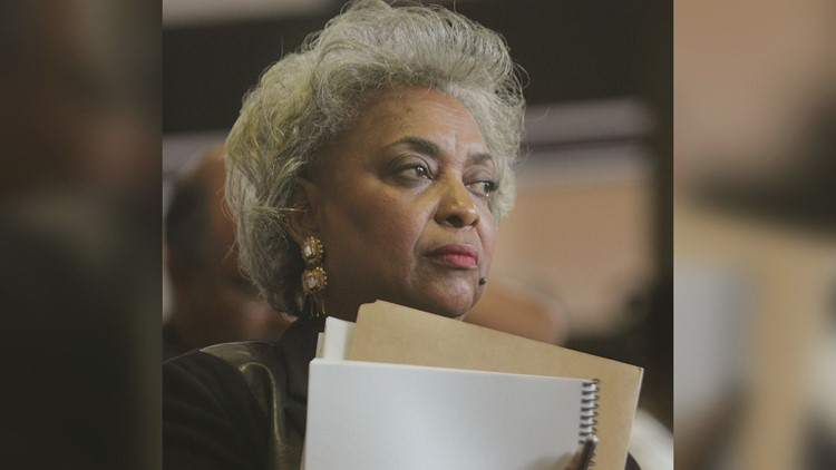 Who is Brenda Snipes, the Broward County supervisor of elections