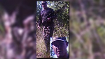 Deputies search for Johnny Manziel look-alike suspected of trespassing on Holy Cow Road