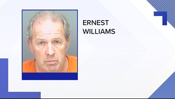 Pinellas County school bus driver accused of forcing himself on girl