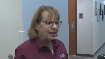 'It's irresponsible' | Polk County election supervisor responds to Gov. Scott's fraud accusations