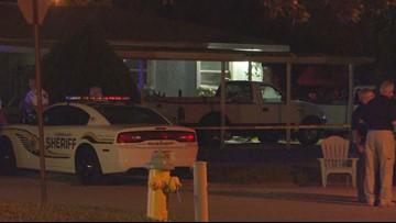 Deputies investigate woman's death in Tampa neighborhood