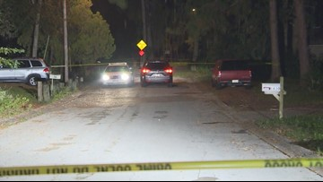 Man calls 911 after shooting father at Tarpon Springs home, police say