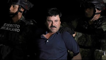 Trial of alleged drug kingpin 'El Chapo' to get underway