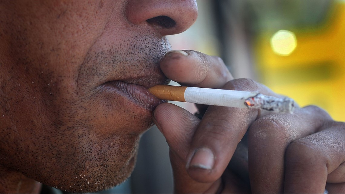 Great American Smokeout encourages Florida tobacco users to quit