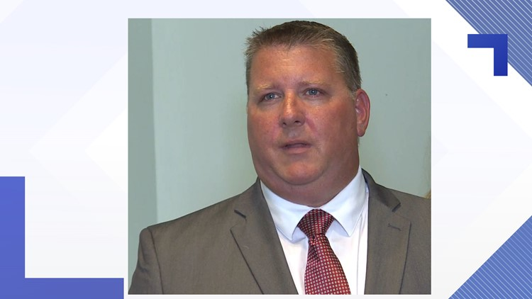Sex assault charges dropped, but Tampa police say they won't rehire officer