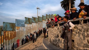 """Citizenship & Immigration Services Official: """"Our asylum system is being exploited"""""""