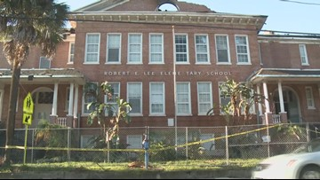 Rebuilt Robert E. Lee Elementary School will be named Tampa Heights Elementary