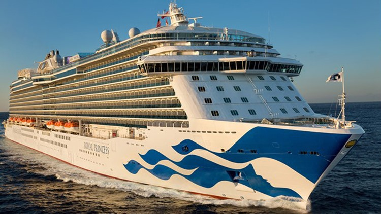 Woman's death aboard Princess Cruises ship out of Fort Lauderdale may be murder, reports say