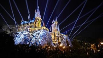 Disney World, Universal Orlando, Busch Gardens light up parks for holiday season