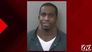 Florida man busted on multiple drug charges