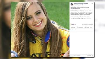 Sarasota jet dragster racer, 24, killed in crash at Sebring raceway
