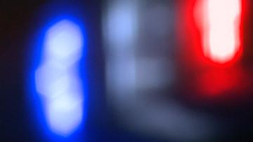 Baby found safe at scene of parents' murder-suicide