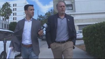 10Investigates: Hagan campaign donor got secret Rays stadium info