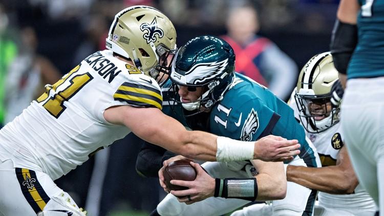 32 things we learned from Week 11 of the 2018 NFL season