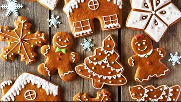 What's the history of gingerbread? European, Asian cultures collide to create a holiday dessert