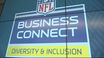 SHOOT YOUR SHOT: Local business owners get 5 mins to make their pitch for Super Bowl LV