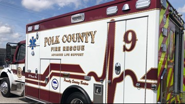 New technology making Polk County Fire Rescue smarter and more cost efficient