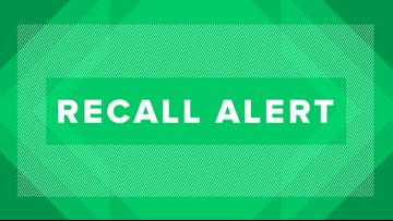 Chicken salad products recalled due to possible listeria contamination