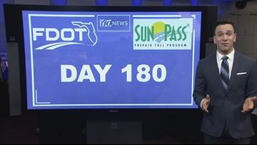 Should Florida be waiving backlogged SunPass tolls?