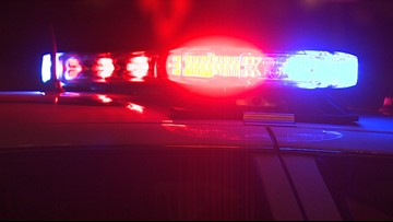 Troopers investigate fatal pedestrian crash at East Hillsborough Avenue and Orient Road