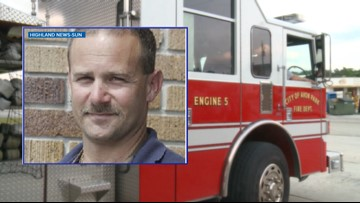His own union said he was unfit for the job, then this fire chief resigned