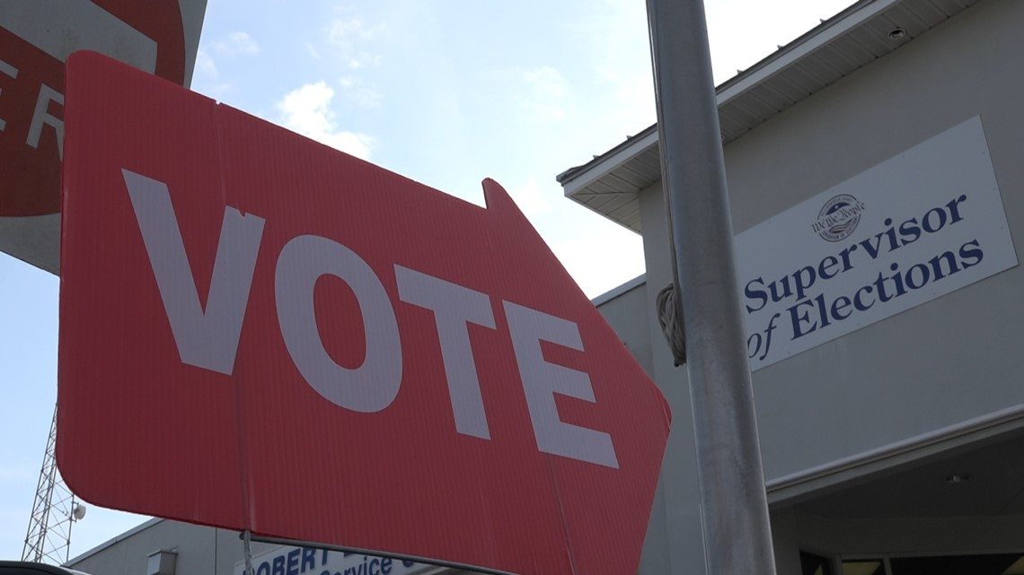 Auditing an election in Florida: What's the statewide process?