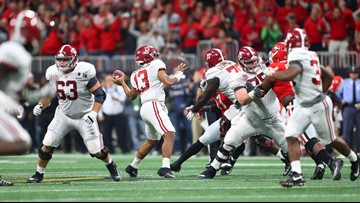 College football preview: What to watch for in the conference championship games