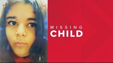 Missing girl last seen at Avon Park High School