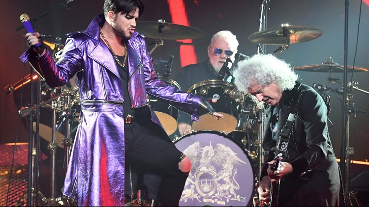 Queen And Adam Lambert Bringing Rhapsody Tour To Tampa In 2019