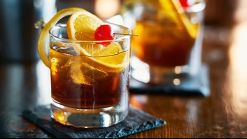 Celebrate the 85th anniversary of Repeal Day with 50-cent Old Fashioneds, discount cocktails