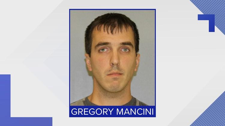 Gregory Mancini