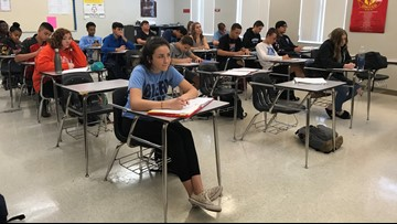 Newsome High School is 10News School of the Week powered by Duke Energy Florida