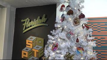 Holiday pop-up shop set to open in St. Petersburg
