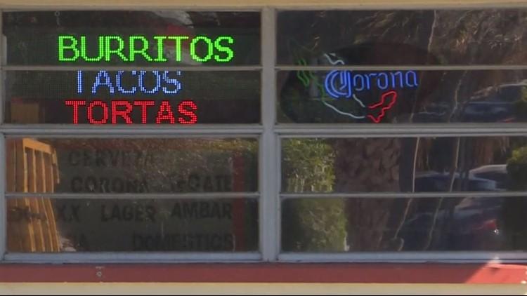 Restaurant owner admits battling 'little enemies' after health inspection