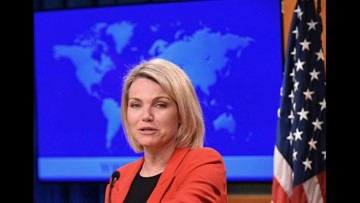 Who is Heather Nauert? Trump will reportedly nominate her as UN ambassador