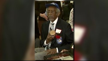 Famous Tuskegee Airmen technician Wilfred DeFour dies at 100