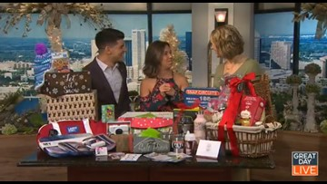 Hot gift ideas for the whole family